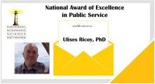 Dr. Ulises Ricoy