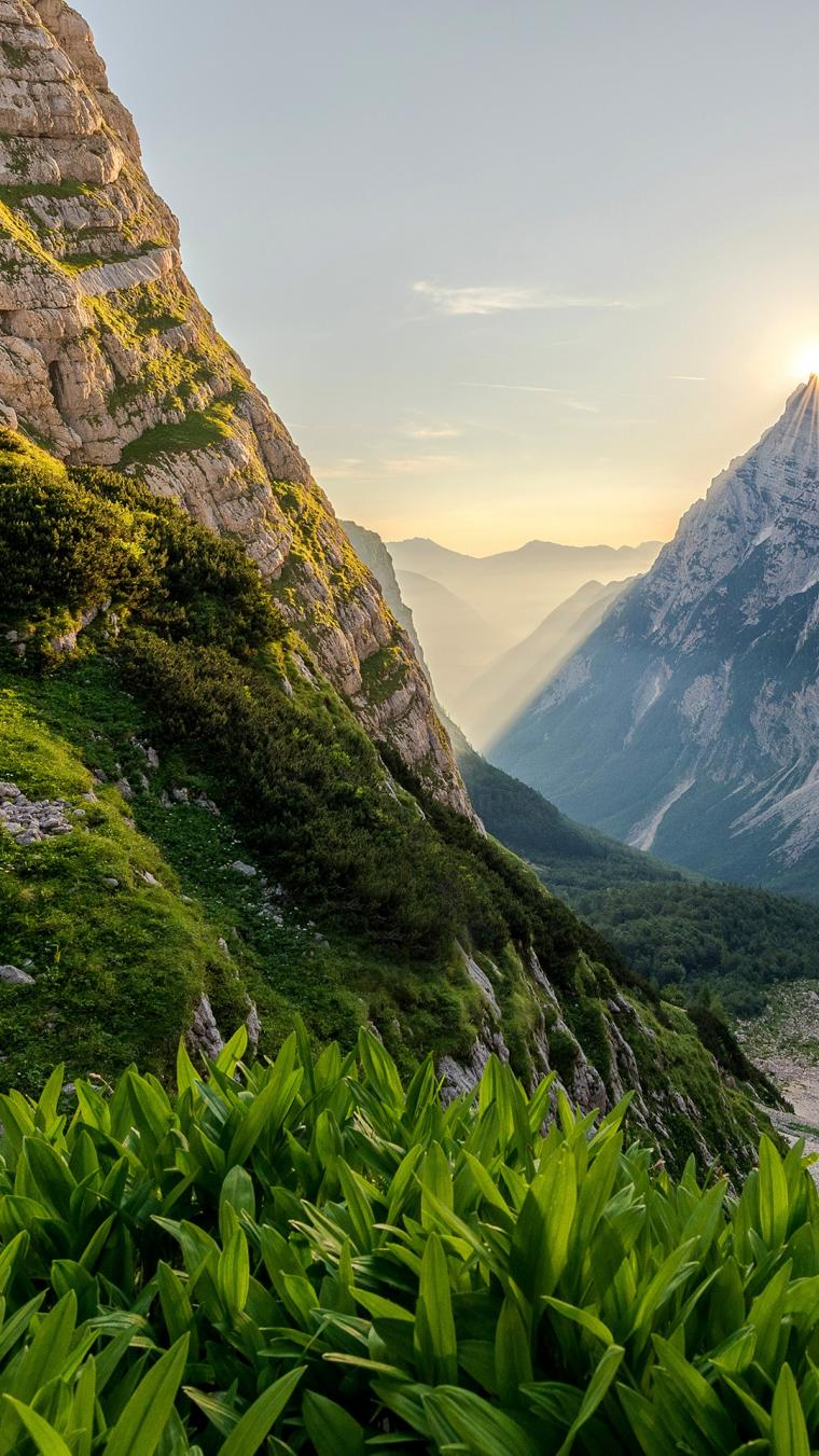 Image of Triglav National Park